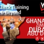 WearCheck Training. Africa & Beyond.