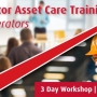 WearCheck launches Operator Asset Care training course