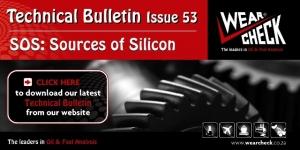SOS: Sources of Silicon
