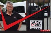 Innovation for WearCheck Bloem