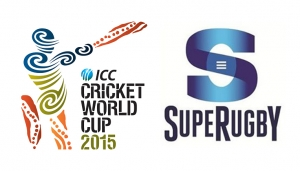 Super 15 & Cricket World Cup fixtures