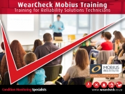 Mobius training for reliability solutions