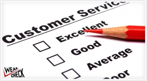 Customer feedback is key to meeting customers' needs