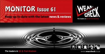 WearCheck Monitor 61