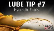 Lube Tip 7: Hydraulic Fluids