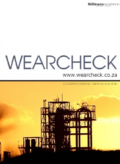 Why WearCheck?