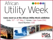 WearCheck at African Utility Week 2018