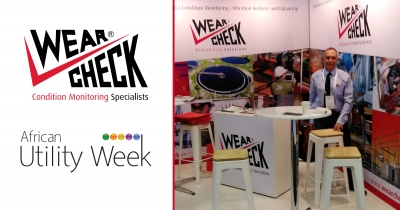 WearCheck at AUW 2019