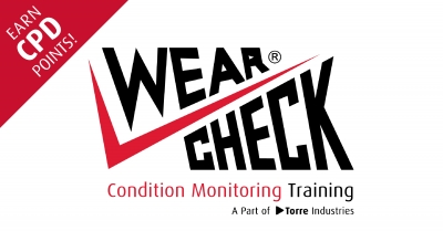Earn CPD points with WearCheck
